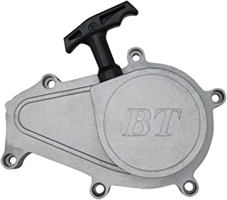 66/80cc Bullet Train Electric Start Engine Pull Start Assembly