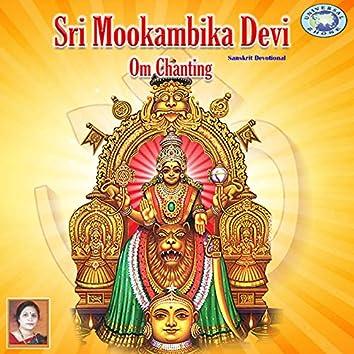 Sri Mookambika Devi Om Chanting - Single