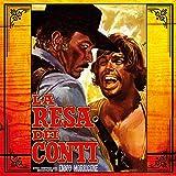 La Resa Dei Conti OST (Big Gundown) [180 gm LP Coloured Vinyl] [Vinilo]