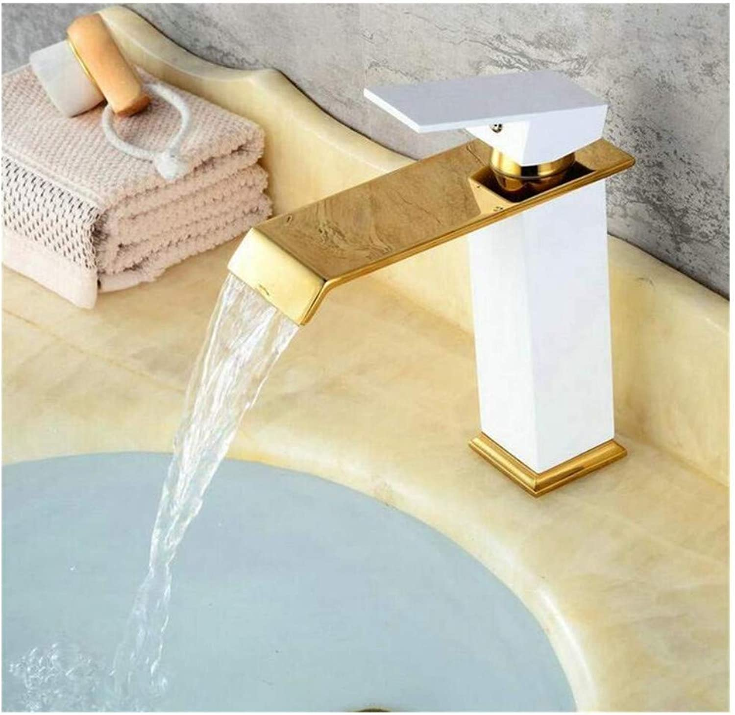 Brass Wall Faucet Chrome Brass Faucettap Bathrom Washbasin Carved Faucet