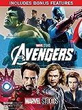 The Avengers HD (Prime)