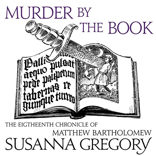 Murder by the Book  By  cover art