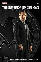 Superior Spider-Man #22 Marvel Agents of Shield VAR 2013 *Marvel Comics*