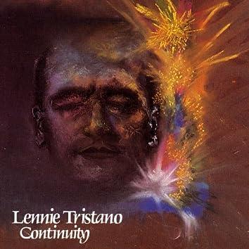 Lennie Tristano - Continuity