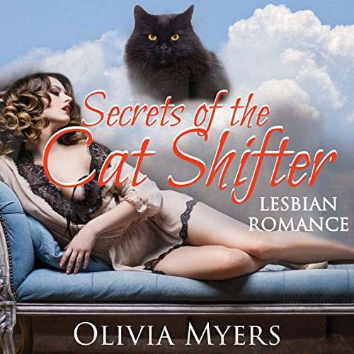 Secrets of the Cat Shifter cover art