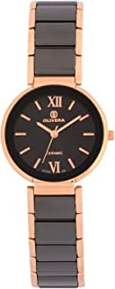 Olivera Casual Watch for Women, OL1384