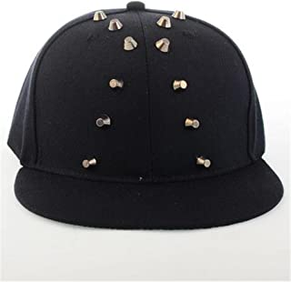 53a26b55a46 EXO kpop Overdose hat snap back everysing official same rivet cap acrylic  logo snapback hippop hat