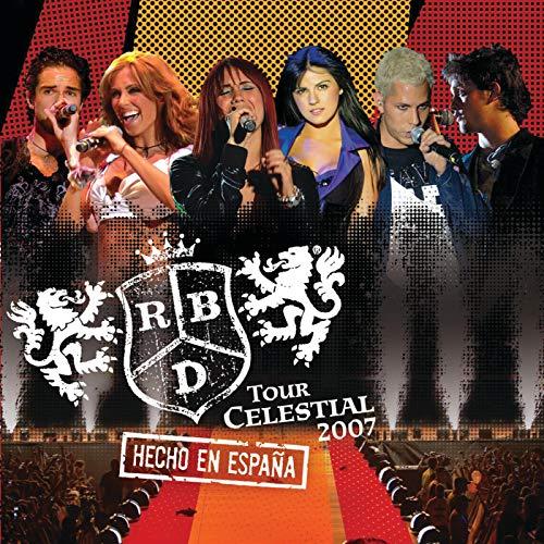 Tour Celestial 2007 Hecho En España (Live)