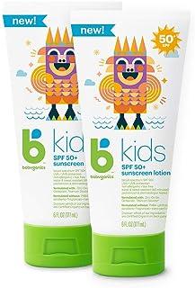 Bkids Sunscreen
