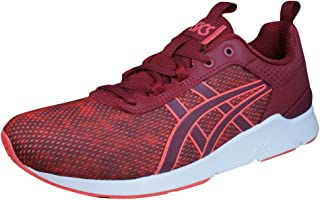 ASICS Gel Lyte Runner Womens Running Trainers/Shoes - Coral