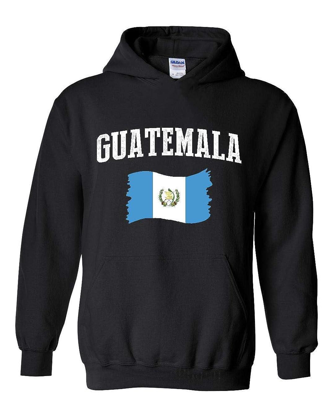 NIB Guatemala Traveler`S Gift Unisex Hoodie Sweatshirt