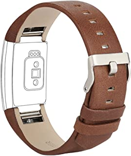 fitbit charge 2 replacement bands leather