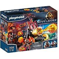 PLAYMOBIL Novelmore 70394