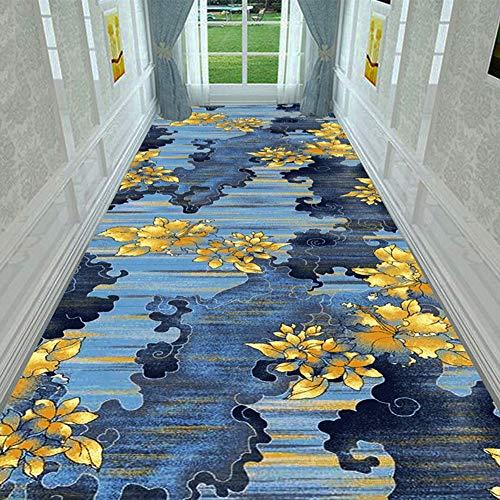 Thole tapijten Modern Hedendaagse Runner anti-slip deken tapijt trap Living Room Hotel Corridor Aisle Tapijt Thuis Keuken