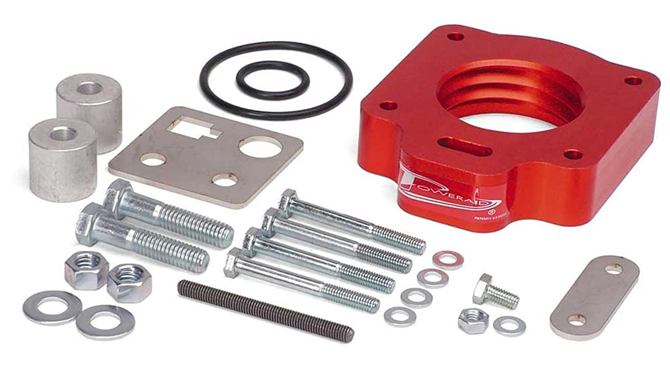 Airaid 400-516 PowerAid Throttle Body Spacer