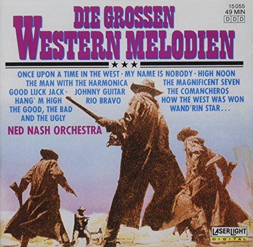 Die Grossen Western Melodien