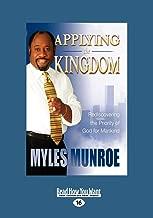 Applying The Kingdom Tradepaper