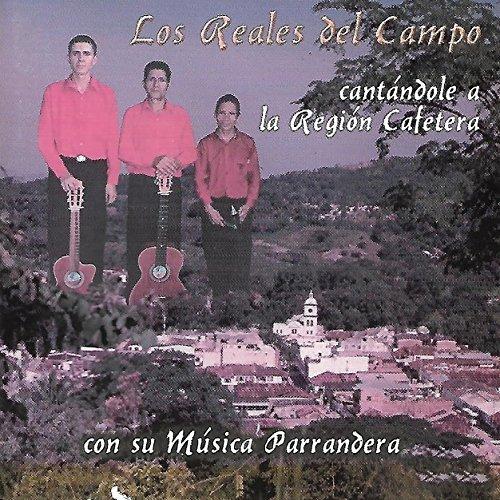 Cantándole a la Región Cafetera Con Su Música Parrandera