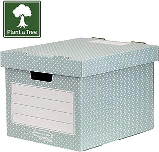 Fellowes R-Kive System Standard Storage Box - Parent (Pack of 10) Standard