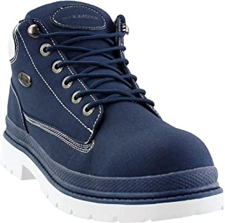Lugz Men's Drifter Ripstop Lace Up Boot