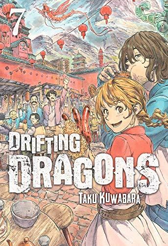 Drifting Dragons, Vol. 7