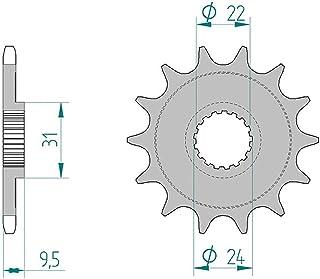 Suchergebnis Auf Für Kettenritzel 20 50 Eur Kettenritzel Antrieb Getriebe Auto Motorrad
