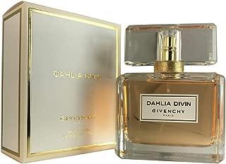 Givenchy Dahlia Divin for Women 2.5 oz Eau de Parfum Spray New