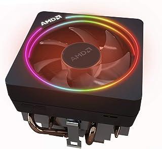 AMD Wraith Prism RGB LED CPU disipador de calor enfriador OEM