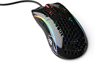 Glorious Gaming Mouse Model D - Glossy Black