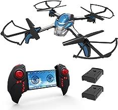 Best drone gravity sensor mode Reviews