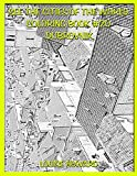 See the Cities of the World Coloring Book #20 Dubrovnik (Travel the World, Cities of the World)