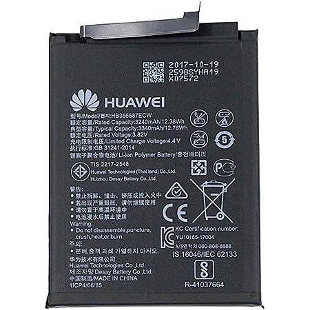 Original Huawei Mate 10 Lite Honor 7x Elektronik