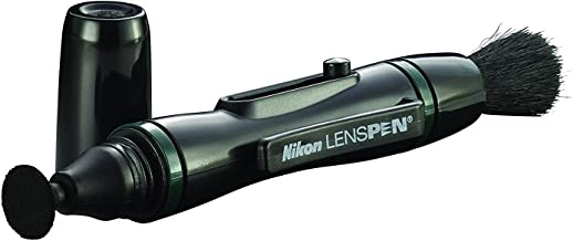 Nikon 7072 Lens Pen Cleaning System, Black