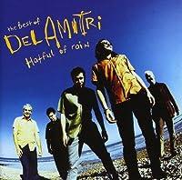 The Best Of Del Amitri: Hatful Of Rain by Del Amitri (1998-09-14)