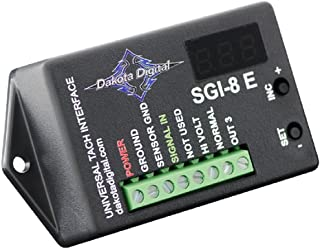 Dakota Digital Universal Tachometer Interface SGI-8 SGI8