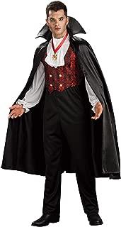 Rubie's Costume Co. Men's Transylvania Vampire Costume