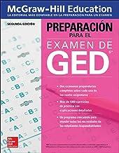 Preparación para el Examen de GED, Segunda edicion (Spanish Edition) PDF