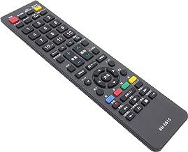 オーディオファン テレビリモコン シャープ SHARP 液晶テレビ 専用 設定不要 SH-E615