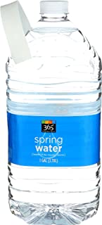 365 Everyday Value, Spring Water, 1 gallon