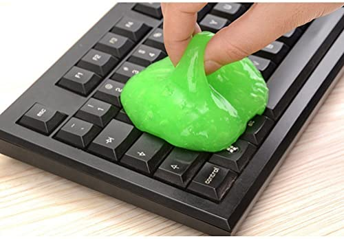 Cables Kart Super Clean High Tech Cleaning Compound for Keyboard Laptop Mobile