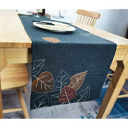 Assiette couleurs assorties Chemin de table 86420 Hobby 30/cm x 42/cm