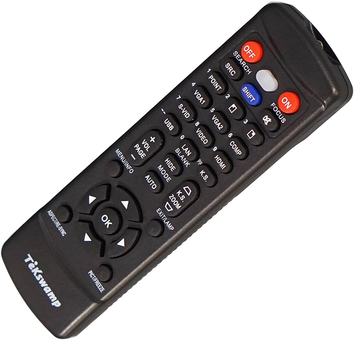 Video Projector Remote Control for Ranking TOP3 Limited time trial price EMP800 Epson