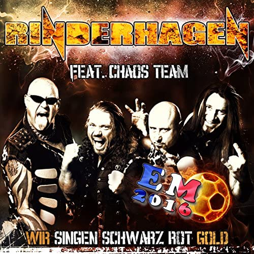 Rinderhagen feat. Chaos Team