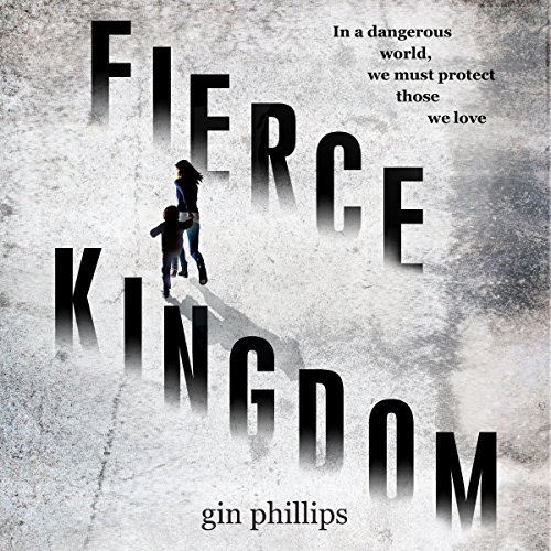 Fierce Kingdom cover art