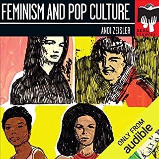Feminism and Pop Culture cover art