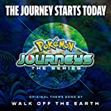 The Journey Starts Today (Theme from Pokémon Journeys)