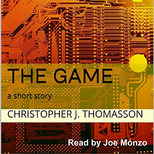 The Game  By  cover art