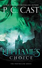 Elphame's Choice (The Partholon Series Book 4)