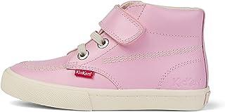 Kickers Baby Girl's Kacey Hi Sneaker