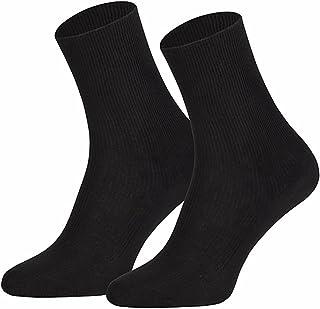 Star Socks, Star-Socks - Calcetines para hombre (10 pares, sin goma, 90% algodón)